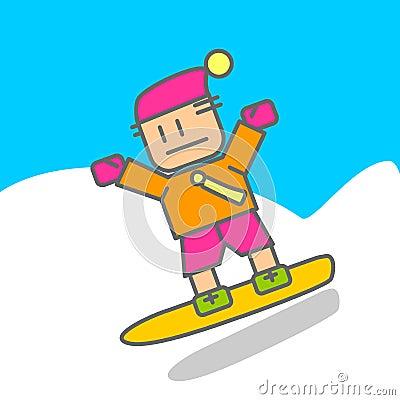 Ski Sport men