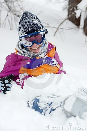 Free Skier Royalty Free Stock Photography - 11799657