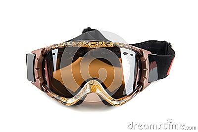 Skier mask