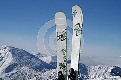 Skiings
