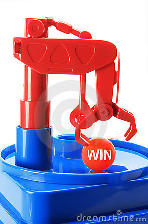 Skill Tester Toy
