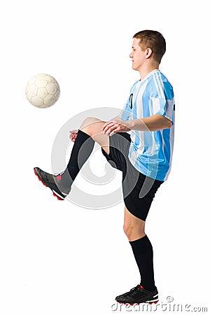 Skillful player