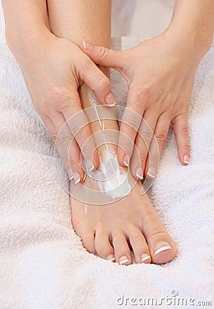 Free Skin Care Stock Photo - 440980