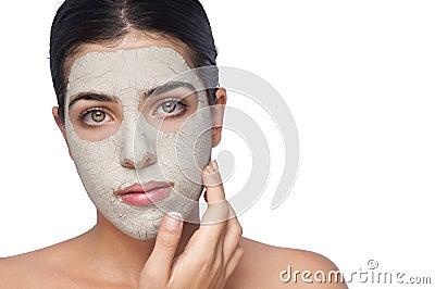 Skin Mask Spa