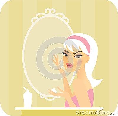 Skincare series-Moisturize