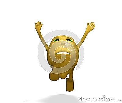 Skip lemon