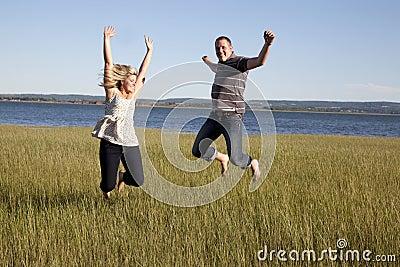 Skok dla radości