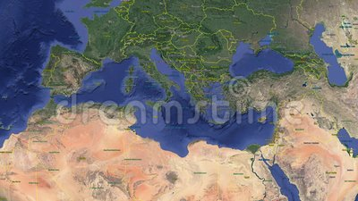 Skopje on the world map stock footage illustration of extreme skopje on the world map stock footage illustration of extreme 108127032 gumiabroncs Images