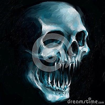 Skull Banger 7