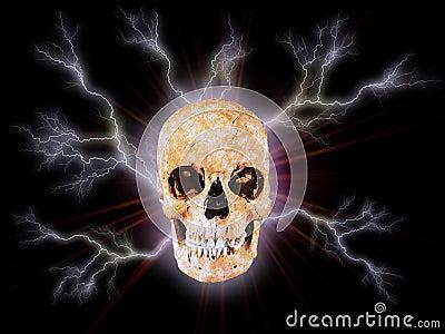 The Skull I