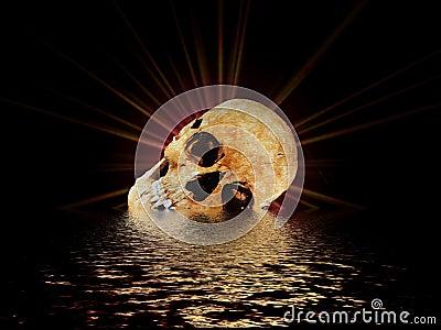 The Skull II
