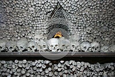 Skulls kutna hora