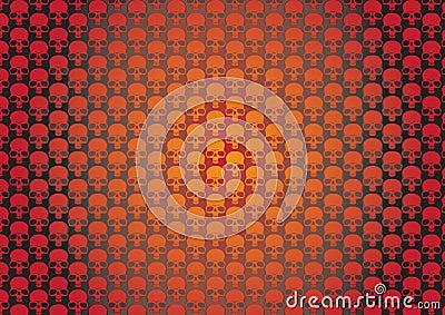 Skullz wallpaper