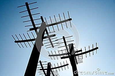 Sky Antennas