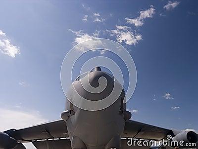 Sky & Bomber