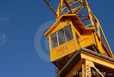 Sky Crane