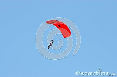 Sky Diving 2