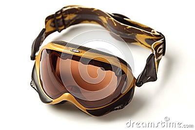 Sky glasses