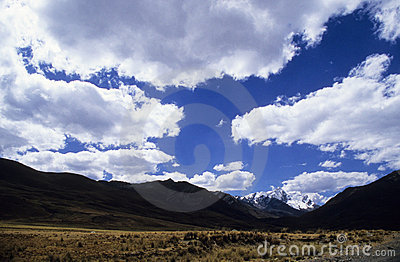 Sky on Puya Raimondy #1