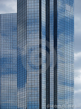Free Sky-scrapers Stock Photography - 4968582