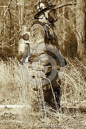 Skyddande kugghjul för hjälte