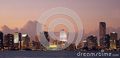 Miami Skyline - Florida - United States of America