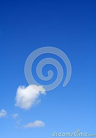 Skyscape texture