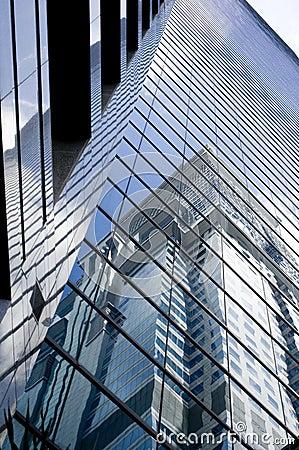 Skyscraper #10