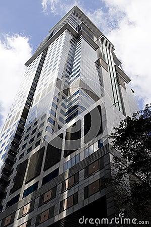 Skyscraper #11