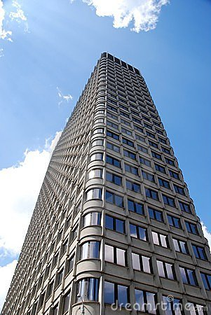 Free Skyscraper Stock Photography - 15557842