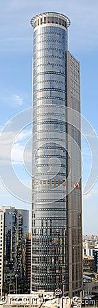 Skyscraper Editorial Image