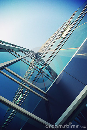 Free Skyscraper Royalty Free Stock Photography - 23510397