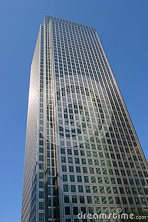 Free Skyscraper Royalty Free Stock Photo - 314475