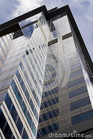 Skyscraper #6