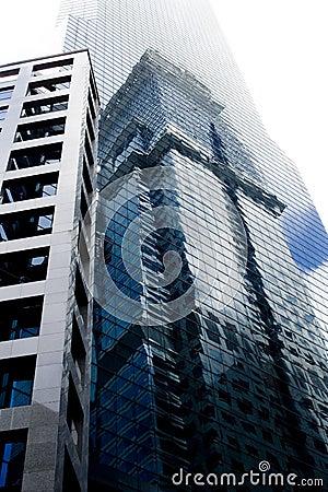 Skyscraper #7