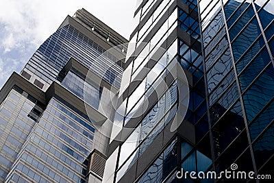 Skyscraper #9