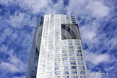 Skyscraper in Buenos Aires