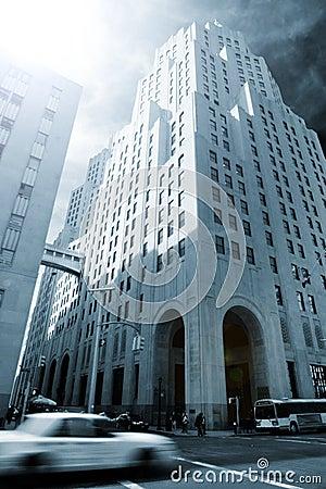 Free Skyscraper New York Stock Photo - 2838020
