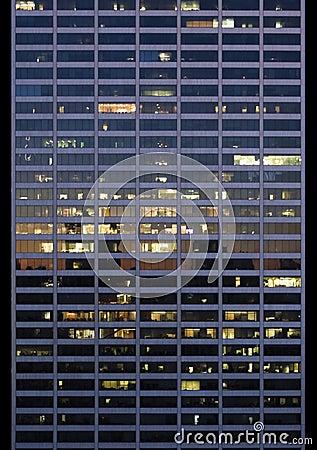Skyscraper Texture