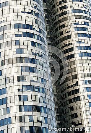 Free Skyscraper Wall Stock Photography - 27624172