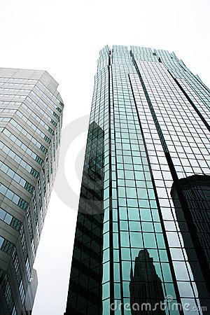 Free Skyscraper1 Royalty Free Stock Images - 1055129