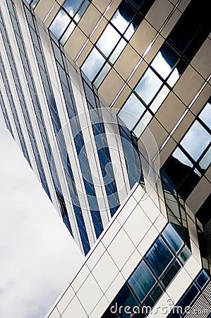 Skyscrapers #14