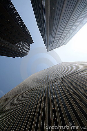 Skyscrapers - Business
