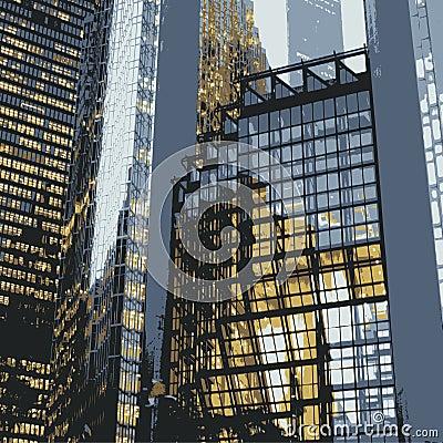 Skyscrapers Details