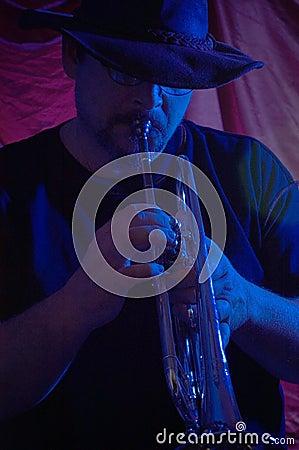 Slösar musiker