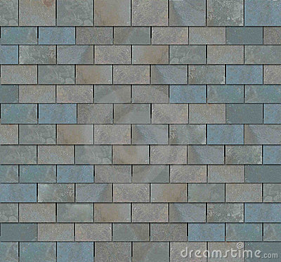 Free Slate Tile Roof Royalty Free Stock Photos - 13186348