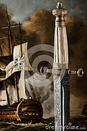 Slavic Dagger.