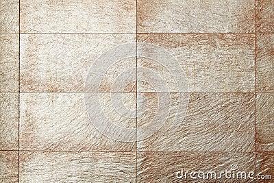 Sleek texture