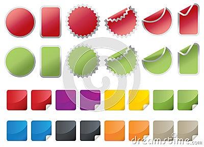 Sleek Web Elements