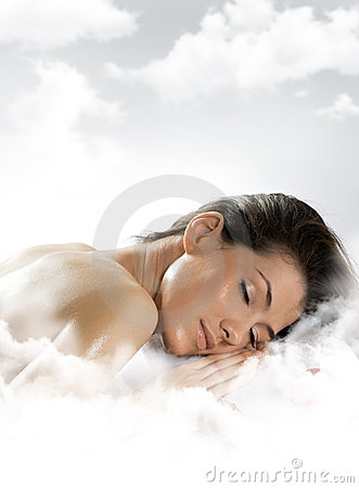 Sleep Stock Image - Image: 11842171